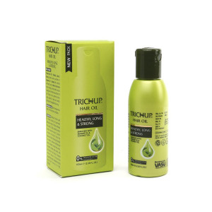 Trichup Масло для волос Hair oil (Healthy Long &Strong)